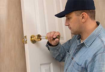 Residential Lock Repair | USafe Locksmith