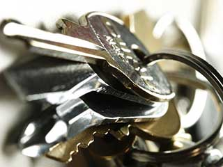 Rosemead Locksmiths - Lockout Services