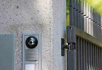 SF Locksmiths | Security Camera Installation